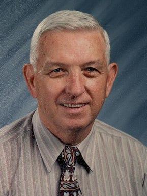 Bill Springer