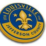 City of Louisville seal.