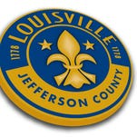 City of Louisville seal.