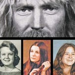 Serial killer suspect Felix Vail is charged with the 1962 murder of his first wife, Mary Horton Vail. Two other women he considered wives also disappeared — Sharon Hensley in 1973 and Annette Vail in 1984. Vail, a 76-year-old Mississippi native, insists on his innocence.