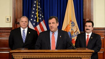 Stile: Christie dials down the rhetoric as he hunkers down for final budget