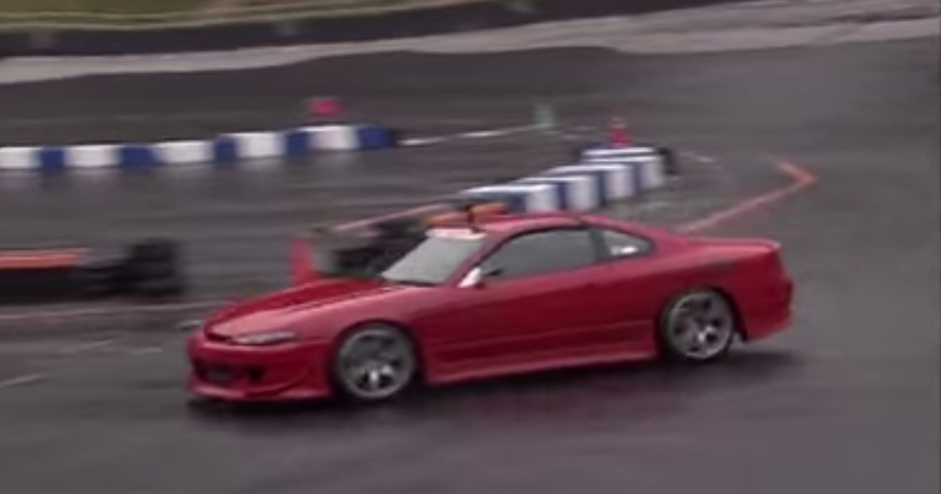 Nissan Silvia Fast Furious And Illegal In The United States 1998 240sx For Sale