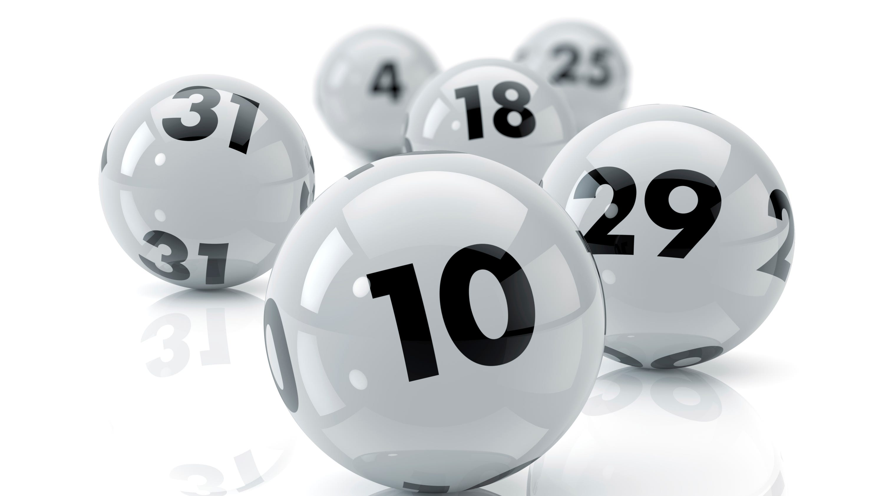 Powerball Past Winning Numbers  New York Lottery