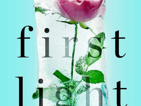 """""""First Light"""" is the first novel by Bill Rancic, a"""