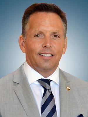 Patrick LaPine