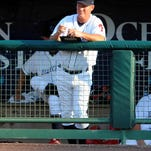 BlueClaws manager Greg Legg remembers what the atmosphere was like at FirstEnergy Park during his first stint as manager in 2001.