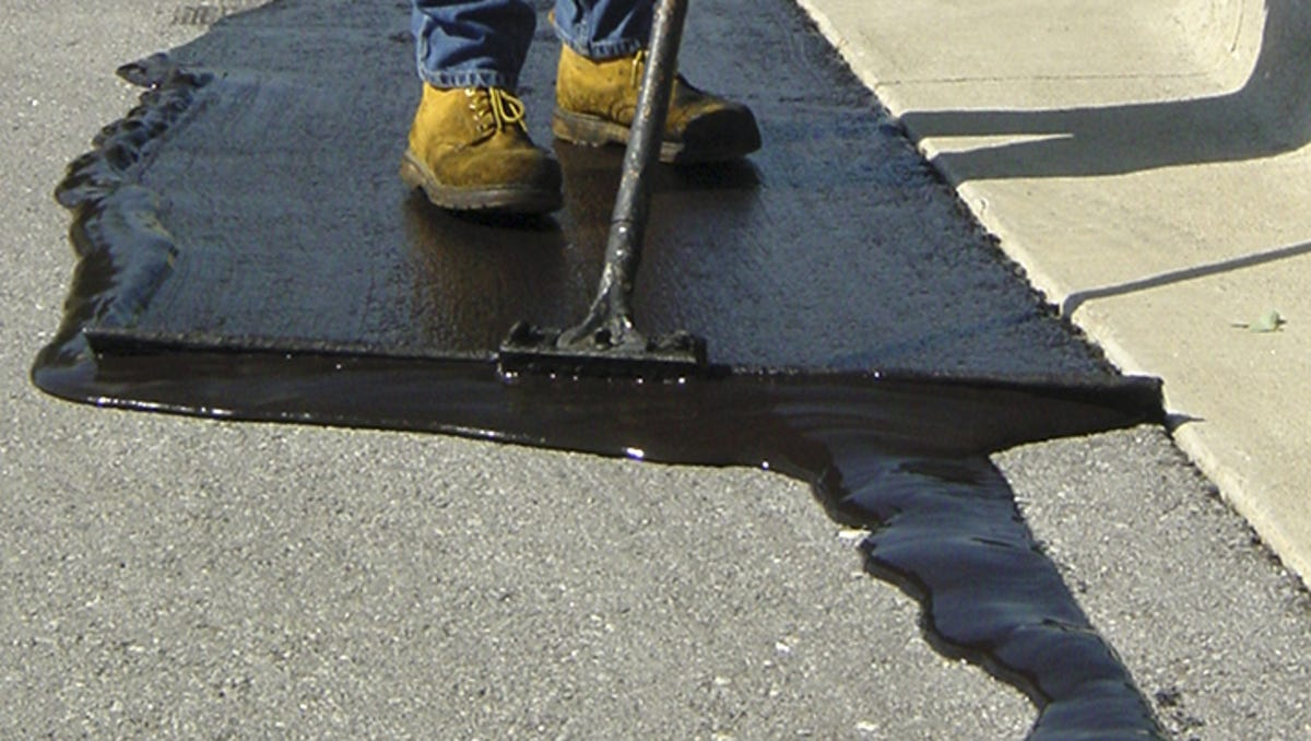 City weighs costs, benefits of curbing coal tar sealant use in Springfield