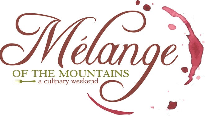 Melange of the Mountains is March 10 in Waynesville.