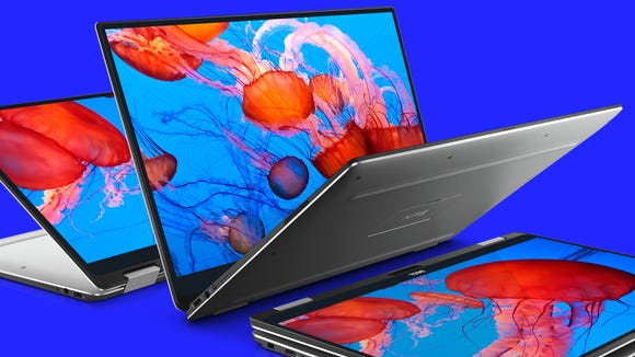 6941e26a491 One of the best laptops we ve tested is turning into a tablet