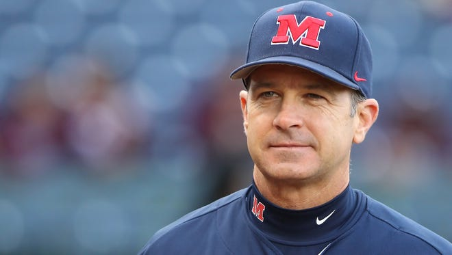 Mike Bianco's Ole Miss squad has won both of its SEC series, the latest coming at Texas A&M.
