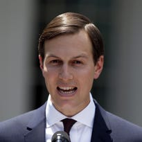 Kushner heads to Capitol Hill for 2nd day of questions