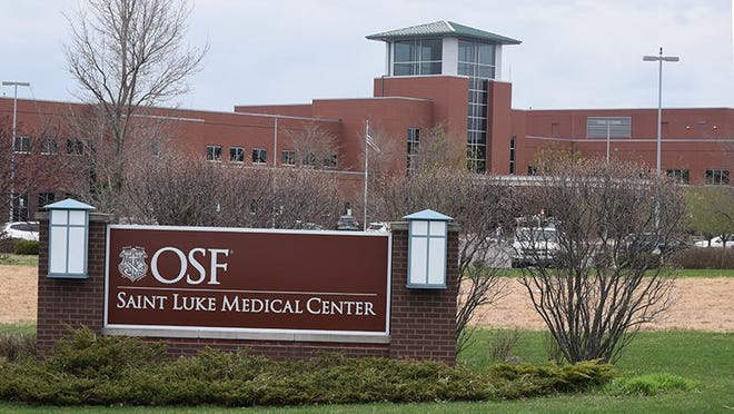 The present OSF HealthCare Saint Luke Medical Center, located at the corner of South Street and Midland Road on the southwest edge of Kewanee, opened in 2008, but traces its roots back 100 years.