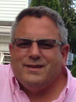 Salvatore Mattiaccio is facing a theft charge, authorities announced May 25.