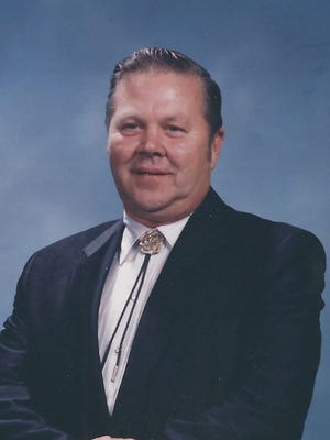 Larry Morrow, 78