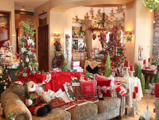 33 Events To Shop For Holiday Gifts In Metro Phoenix