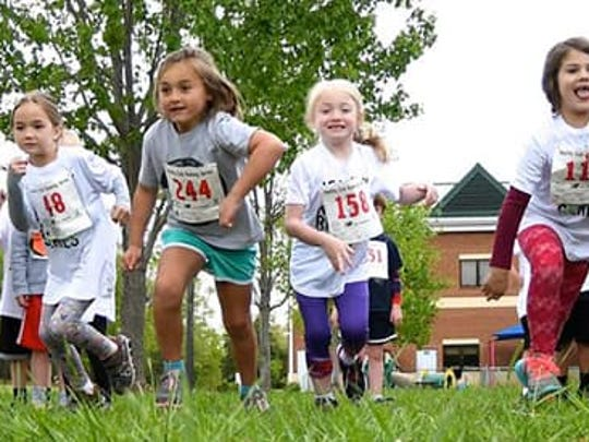 Route 18 Chrysler Jeep Dodge Ram will be sponsoring the Healthy Kids Running Series on Sundays, April 8, 15, 22 and 29 and May 6 in East Brunswick.
