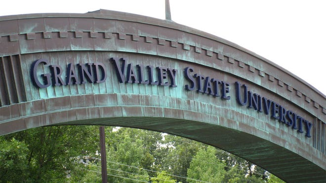 """Grand Valley State University released its annual """"Health Check""""report Friday, Jan. 8."""