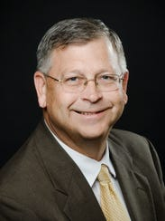 Joey Light, Superintendent, Wylie ISD (Abilene)