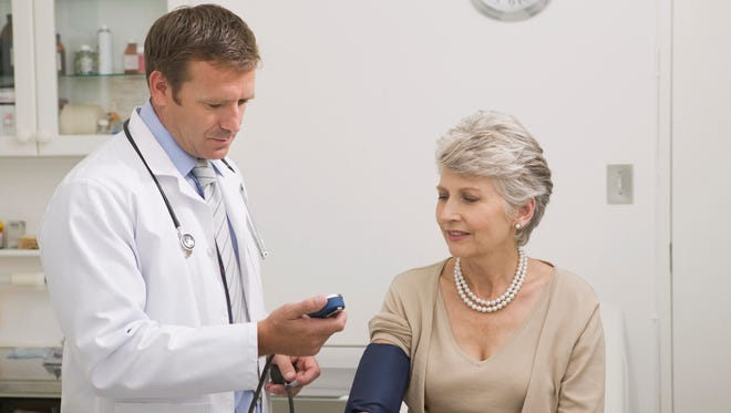 Preparing for health costs in retirement can be difficult.