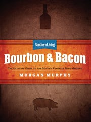 """Bourbon and Bacon"" by Morgan Murphy."