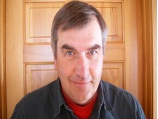 Richard Weidman