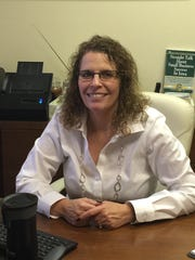 Ann Hartz, Certified Public Accountant and Certified Tax Resolution Specialist and author.