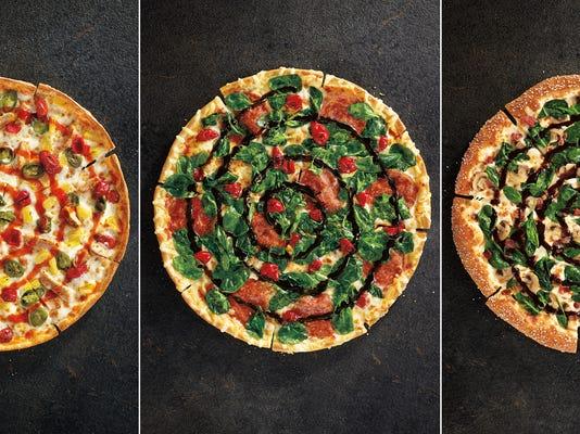 Pizza Hut Makeover