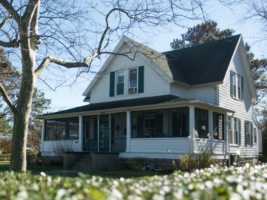 This historic house in Bethany Beach may be donated