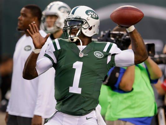 Giants Jets Football (2)