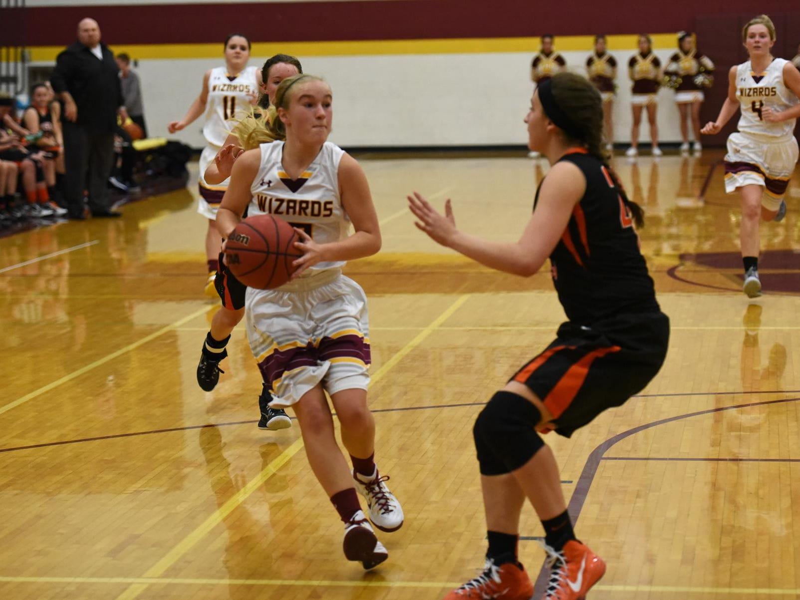 U High Basketball Windsor joins girls ba...