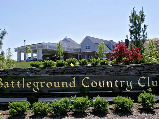 The Greater Monmouth Chamber of Commerce Athena Awards will be held Friday at Battleground Country Club, Manalapan.