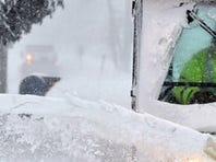 Photos: Snow storm wallops southcentral Pennsylvania
