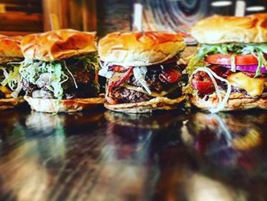 LTO Burger is offering a 3 for $20 menu as part of Restaurant Week Greenville.