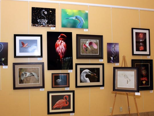 Photographs from the 2016  From the Heart Juried Photography
