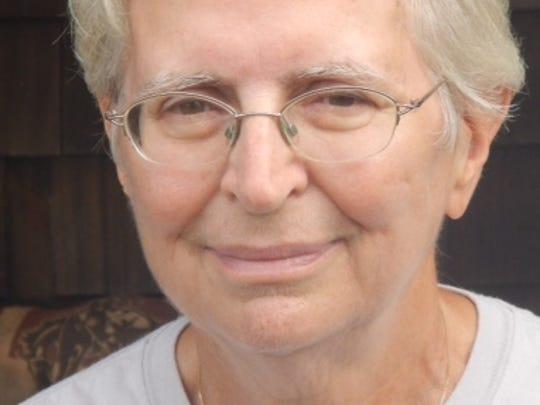 Ellen Roston