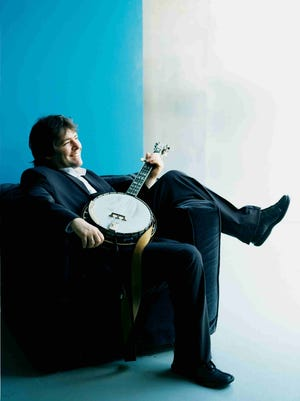 Bela Fleck will play with the Fleckstones as a headline act at the 2018 Xerox Rochester International Jazz Festival.