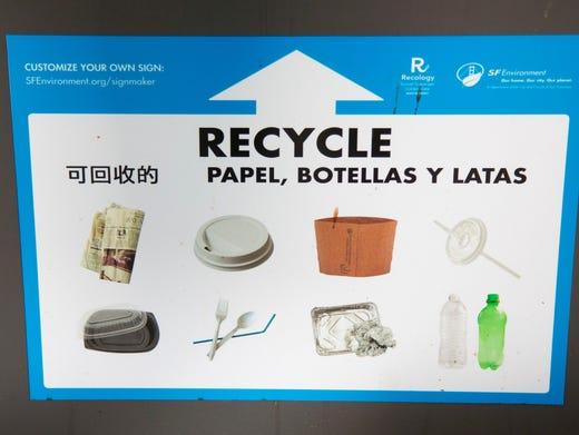 San Francisco S Mandatory Composting Law Turns Food Waste