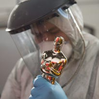 Oscar statuettes, nominees linked to Hudson Valley