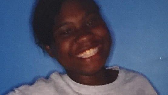 Missing: Lauran McCutcheon, 14.