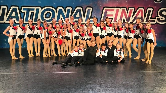 A Musical Named National Grand Champions at Elite Dance Challenge Finals