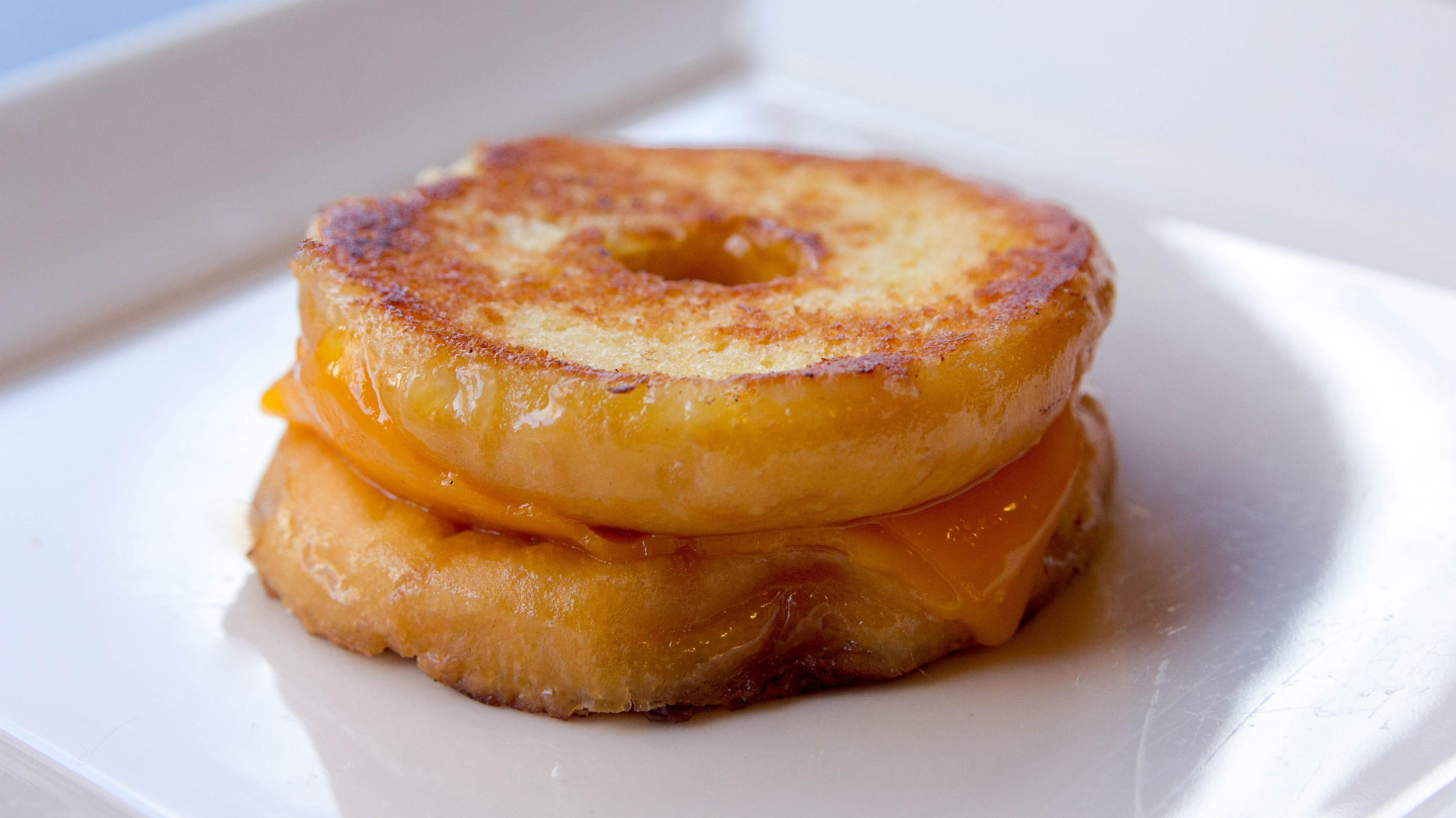 Grilled Cheese Restaurant Food Network