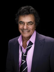 Although his recording career began in 1956, Johnny Mathis still ranks as the all-time No. 6 album artist in the history of Billboard's pop album charts.