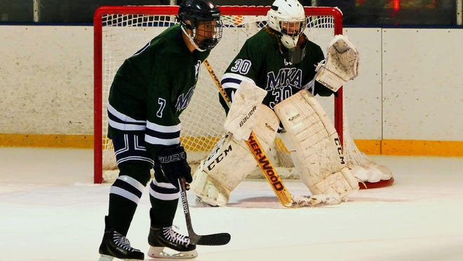 Brian Schindler and goalie Jared Brunner are among talented returning players for Montclair Kimberley.