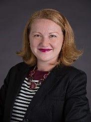 Cynthia Pilloni At-large director Education Foundation,
