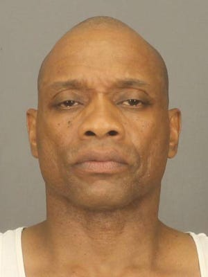 Bruce Reid, 53, of Rochester was charged with fourth-degree grand larceny.