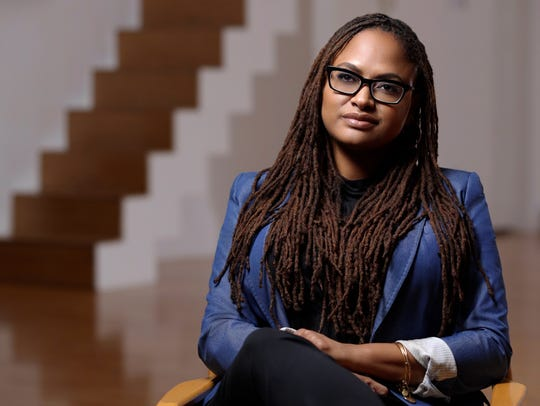 "Ava DuVernay, the director of ""Selma"" and ""A Wrinkle"
