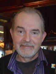 Putnam Democratic Chairman Ken Harper