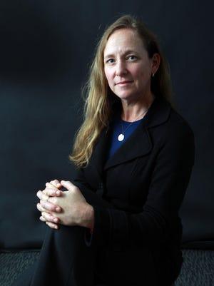 Jennifer Portman