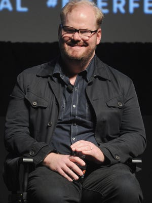 Comedian Jim Gaffigan is bringing his Fully Dressed Tour to the Resch Center on Aug. 8.