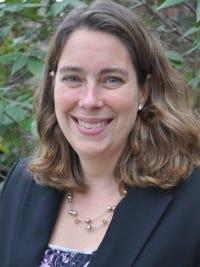 Erica Tobe, MSU assistant professor of Human Development and Family Studies